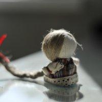 Кукла оберег :: Наталья Сарафанова