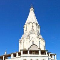 Белая церковь :: Иван Носов