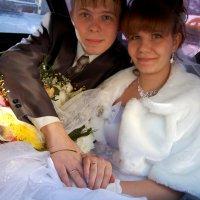 Александр и Валентина :: Ольга Тупякова