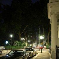 Ночные улицы Лондона :: Сергей Лошкарёв