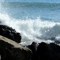 Волна :: Марина Галанина