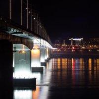 Академический мост :: Александр Создаев