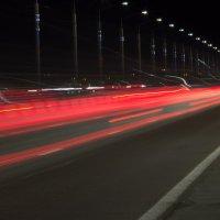 На мосту :: Александр Создаев