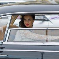Невеста :: Alex Foto