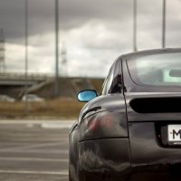 Audi TT :: Николай Т