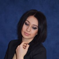 Кристина :: Аня Назаренко