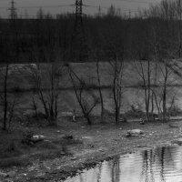 Рыбак :: Павел Бирюков