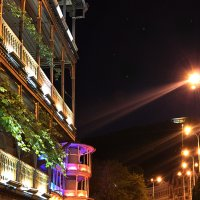 Тбилиси сейчас :: meltzer