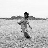 Dancing with the wind :: Vitaliy Turovskyy