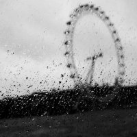 London eye :: Vitaliy Turovskyy