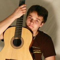 Гитарист :: Рома Ющенко
