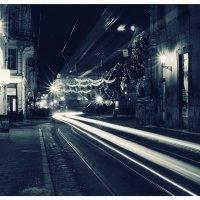 місто нічних ліхтарів :: Андрій Кізима