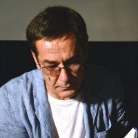 Алексей Горбунов, актер :: Виктор Пушкин