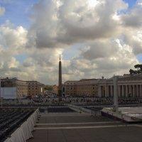 Ватикан :: susanna vasershtein