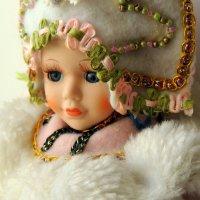 фарфоровая кукла :: Анастасия Мартова