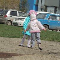 Дети - цветы жизни :: Анастасия Мартова