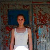 Кукла :: Viktoria Sibko