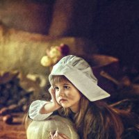 Золушка :) :: Anastasia kim