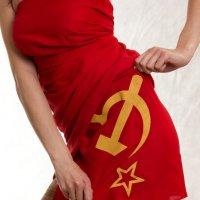 Рожденные в СССР :: Александр Литовченко