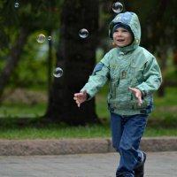 Счастливое детство :: Rosto666 Исламов