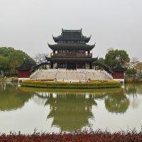 Китай... :: Александр Вивчарик