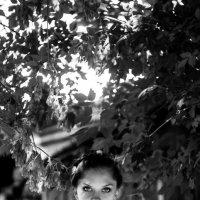 Кристина :: Калерия Варенникова