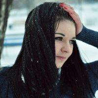 Зимняя :: Римма Федорова