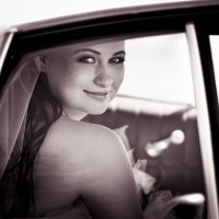 Невеста :: Андрей Новый