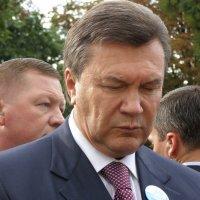 Президент :: Виктор Пушкин