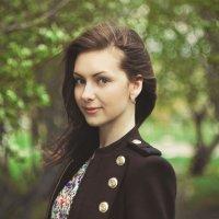 Юлия :: Мария Евстафьева