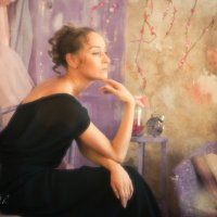 Ольга 2 :: Светлана Ковалева