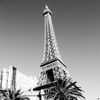 Paris,Las Vegas :: Vitaliy Turovskyy