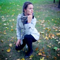 Я :: Жанна Ракицкая