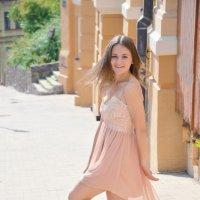 Прогулка :: Юлия Листопадская