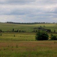... просторы Рязанской земли ... :: vladimir krutov