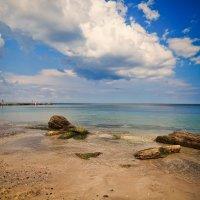 Лето у моря... :: Вахтанг Хантадзе