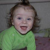 Ребенок :: Андрей Думенко