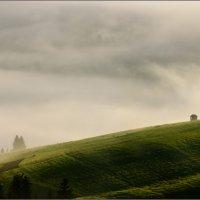 / Там, где рождается туман .. / :: Влад Соколовский