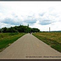 Дорога к храму :: олеся лихтаренко