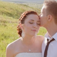 Свадьбы :: Irina Timoshkina