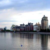 Астана :: Олеся Немчинова