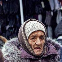 Старость :: Сергей Ботнаренко