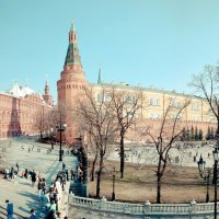 Панорама :: Андрей Новый