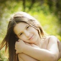 Алиса :: Александра Иващенко