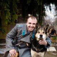 На службе! :: Андрей Новый