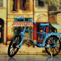 Велосипед карманный :: Nataliya Belova