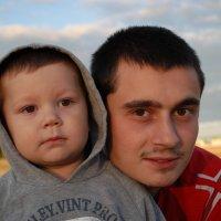 иван и матвей :: pervic першин