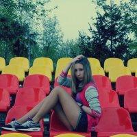 .... :: Александра Ермишова