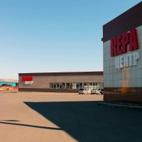 Домо и Кера центры :: Александр Мурзаев