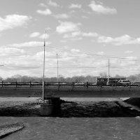 Силинский мост :: Александр Мурзаев